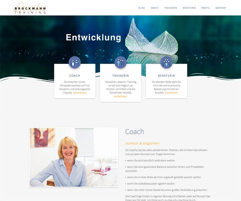 Dorothee Brockmann