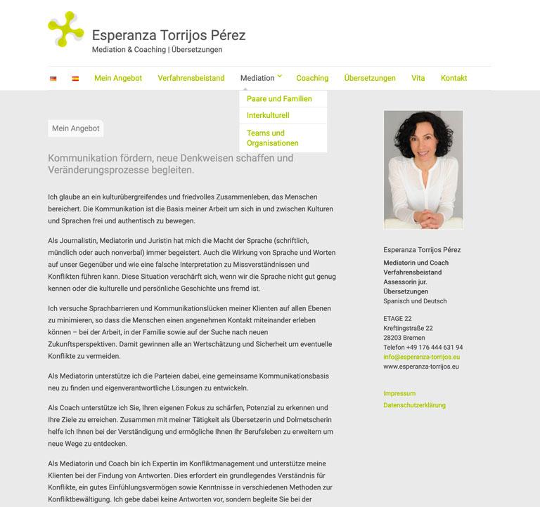 Esperanza Torrijos Perez